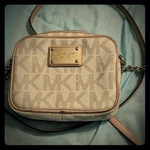 Purse-Michael Kors